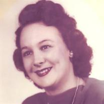 Mrs. Mary B. Jones