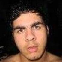 "Matthew ""Matt"" Allen Romero"