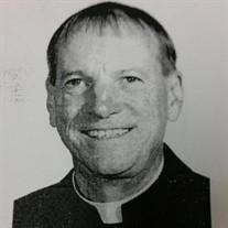 Rev. Vincent Paul  Von Euw