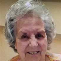 Doris Anne Stansbury Warren