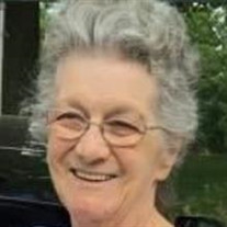 Ruth Elaine Johnson