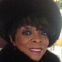 Mrs Jacquelyn Elaine Gordon