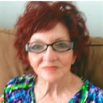 Mrs. Polly Morrow age 79, of Starke