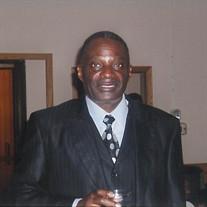 Mr. George Randle, Jr.