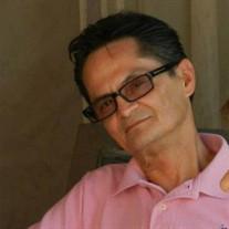 Jorge Gallego