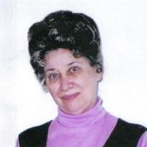Delores Morris