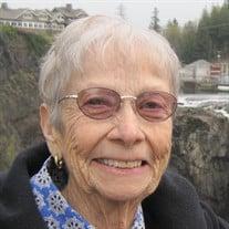Pauline James Anderson