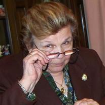 Emerita R. Gomez