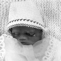 Infant Layla Noel Owens