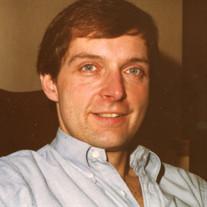 """Richard """"Rick""""  Marlow"""
