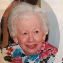 Mrs. Lucienne C. Murphy