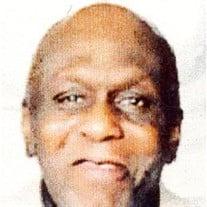 Charles Edward Puckett Sr.