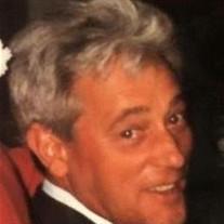 William David Segrest