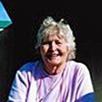Barbara Jean Brabham