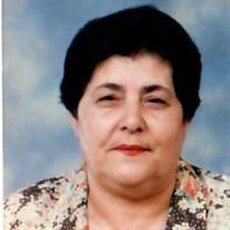 Salima Adwar Bedros