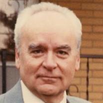 Carl Edward Oaks