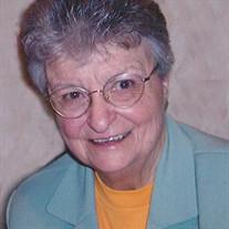 Dorothy Marie (Schober) Boruff