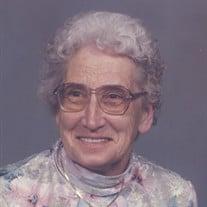 """Fay """"Mimi"""" Clark Button"""