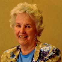 Donna Mae (Gamber) Ostendorf