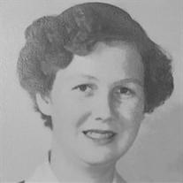 Mrs. Helen Hendon Crane