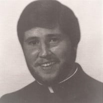 Rev. Larry Gelthaus