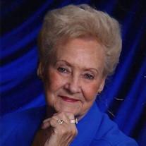 Lillie Christine Robbins