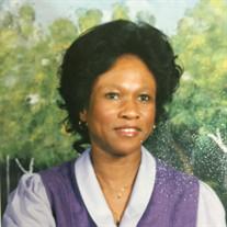 Mrs. Ardelia Brown