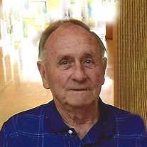 """Eugene """"Gene"""" W.  Kohlmiller"""
