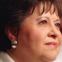 Barbara Jeffreys Denton