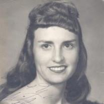 Wilma Fay George