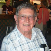 "Lawrence A. ""Larry"" Umstead"