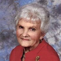 Hazel Goodman Moretz