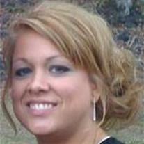 Heather Michelle Vest Hastings
