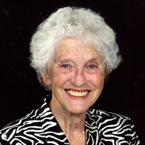 Doris J. Albright