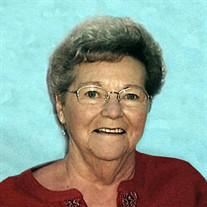 Mrs. Kay King Dixon