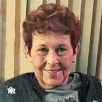 Judy A. O'Malley (Foote)