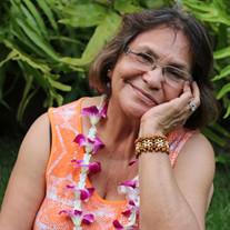 Virginia Gonzalez Hernandez