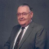 Rev. William P. Clyde
