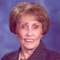 Mrs. Shirl Townley Nelson