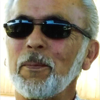 Roger Salas Jr.