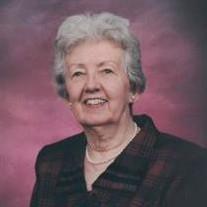 Elizabeth Ann Dockery