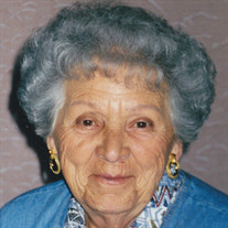 Mildred Heyslinger