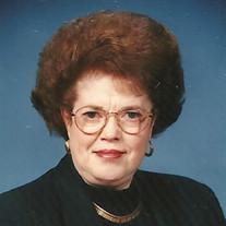 Doris Ann Howard McCarter