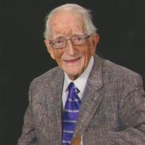 Mr. Donald Louis Harned