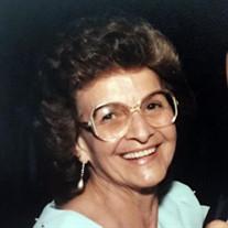 Martha Sviben