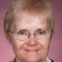 Barbara  Lynne Demars