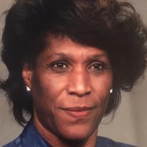 Mrs. Claudine Drummond