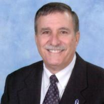 Pastor Woodson D. Moore