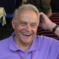 Richard M. Davis