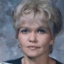 Carolyn Jeanette Bennett Bailey